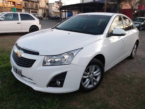 Chevrolet Cruze 2.0 2015