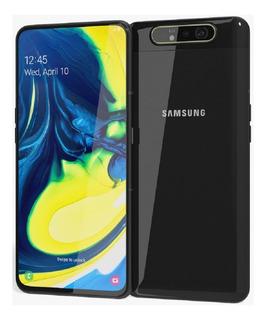 Galaxy A80, Sm-a805f, 128 + 8 Gb, Desbloqueado.