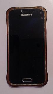 Samsung Galaxy S5 Mini Duos Pantalla Dañada, Para Repuesto