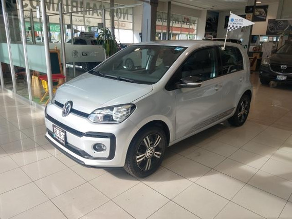 Volkswagen Up! 5p Connect L3/1.0 Man