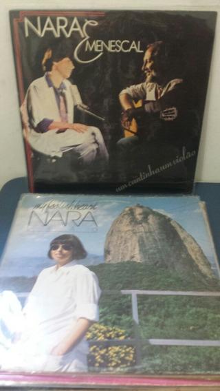 Coleção De 10 Lps/disco De Vinil Miltinho (bossa Nova)