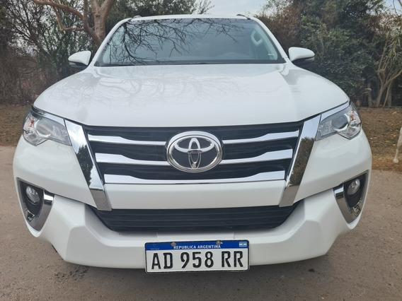 Toyota Sw4 2.8 Sr 177cv 4x4 2019
