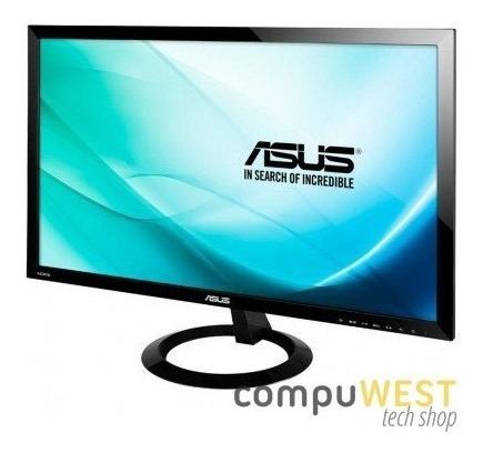 Monitor 24 Gamer Asus Vx248h Vga Hdmi Full Hd 75hz 1920x1080