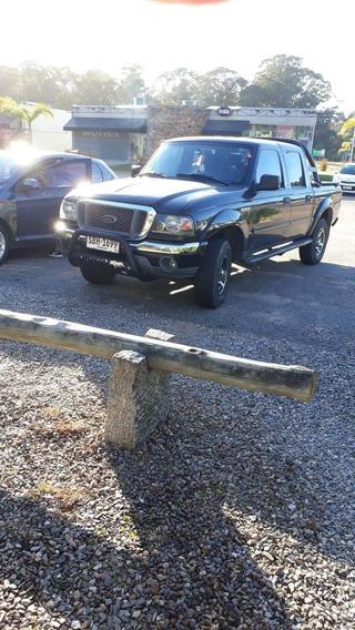 Ford Ranger 2009 2.3 Cd Xl Plus 4x2
