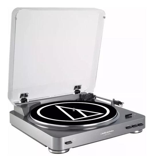 Toca Discos Audio Technica At Lp 60 Usb