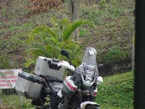 Yamaha Xt660z Tenere - Listo Para Viajar - Buen Estado