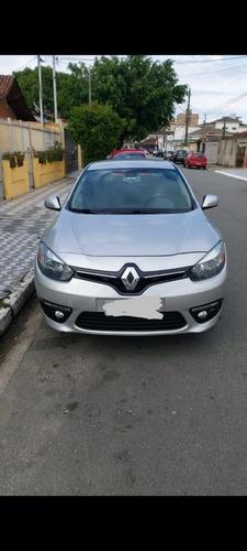 Imagem 1 de 8 de Renault Fluence 2015 2.0 Dynamique Hi-flex 4p