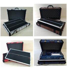 Case + Pedaltrain Pedalboard 40x30 - Envio Rápido!
