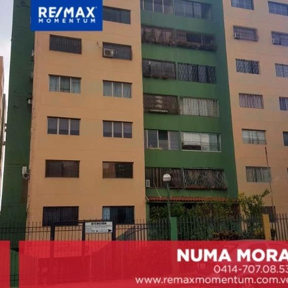 Se Vende Apartamento En La Guayana, Torre Oasis