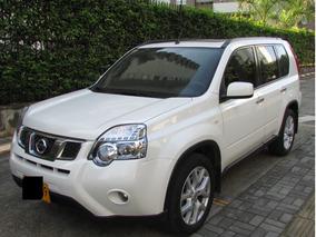 Nissan Xtrail 2.5 Lt Aut 4x4 Cuero T.corredizo