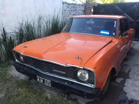 Chevrolet 400 Con Fierros
