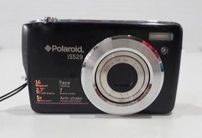 Câmera Digital Polaroid Is529 16 Mp 5x Zoom