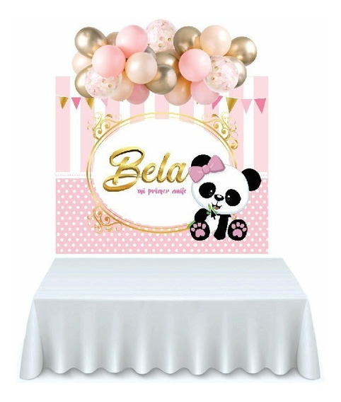 Lonas Impresas Para Eventos / Candy Bar Lol Unicornios Y Mas