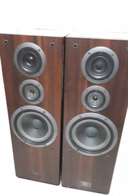 Caixas Acústicas Pioneer - 180w Modelo S-d77