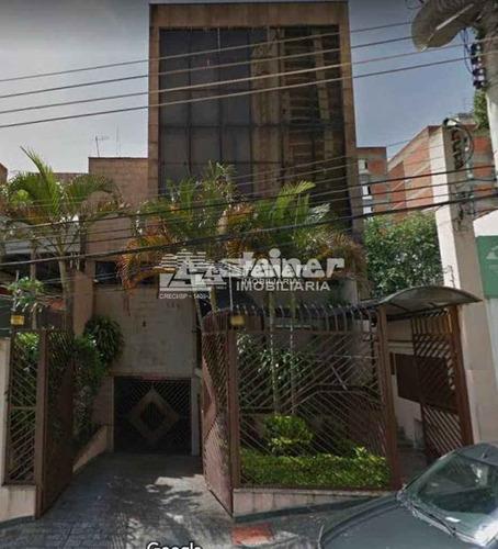 Imagem 1 de 3 de Aluguel Sala Comercial Até 100 M2 Jardim São Paulo Guarulhos R$ 900,00 - 34626a