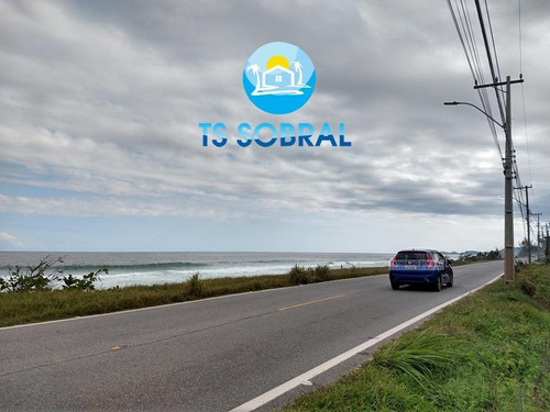 Terreno Em Praia Para Venda Em Saquarema, Barra Nova - 482_1-1873450