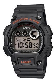 Reloj Hombre Casio W-735h-8av