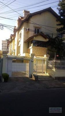 Casa Com 2 Dormitórios À Venda, 230 M² Por R$ 630.000,00 - Tristeza - Porto Alegre/rs - Ca0484