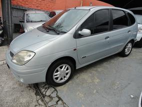 Renault Scenic 2.0 16v Rxe Aut. 5p