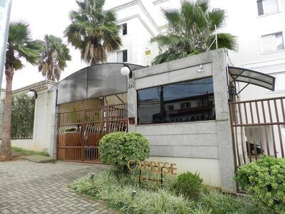 Apartamento Residencial À Venda, Vila Industrial, Campinas. - Ap6490