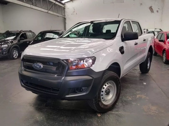 Ford Ranger 2020 2.2 Cd Xl Tdci 4x2 (gl)