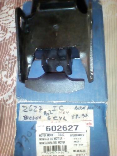 Base Motor Blazer 602627 Codigo