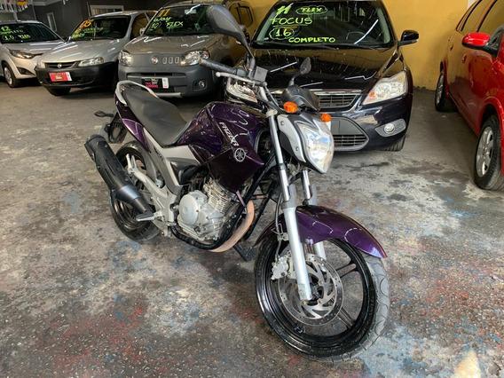 Yamaha Ys Fazer 250 2012