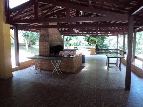 Área À Venda, Jardim Paiquerê - Valinhos/sp - 6671
