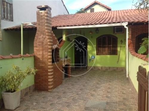 Imagem 1 de 15 de Casa - Ref: 723946