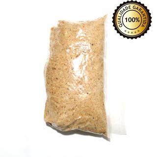 Farinha De Castanha De Caju Torrada F1 3,5kg Pão Low Carb!