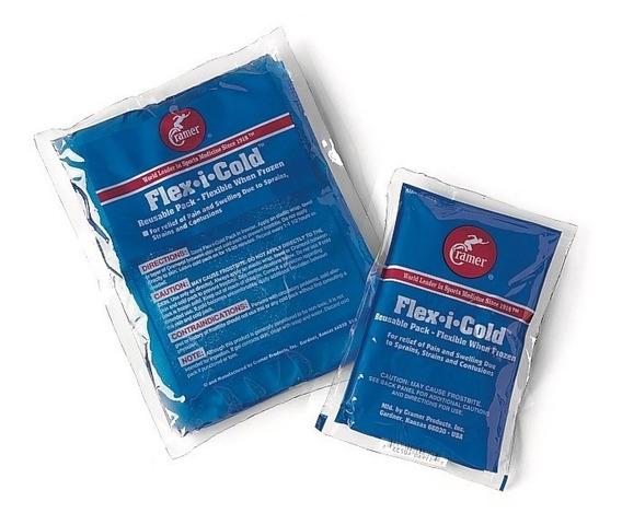 Compresas Flex-i-cold Caja C/12 Compresas