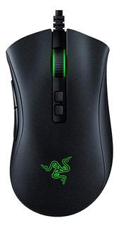 Mouse para jogo Razer DeathAdder V2 DeathAdder preto