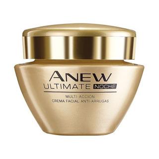 Anew Ultimate Multi-acción Crema Antiarrugas Noche , De Avon