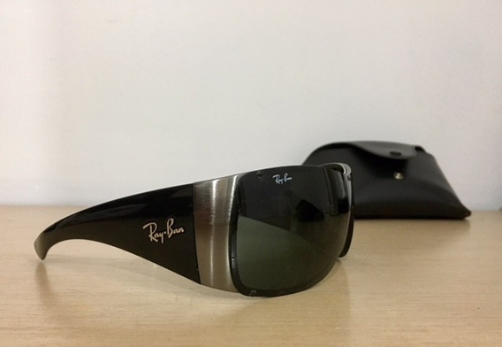 Óculos Máscara Ray Ban Original - Comprado Nos Eua Usado 1x