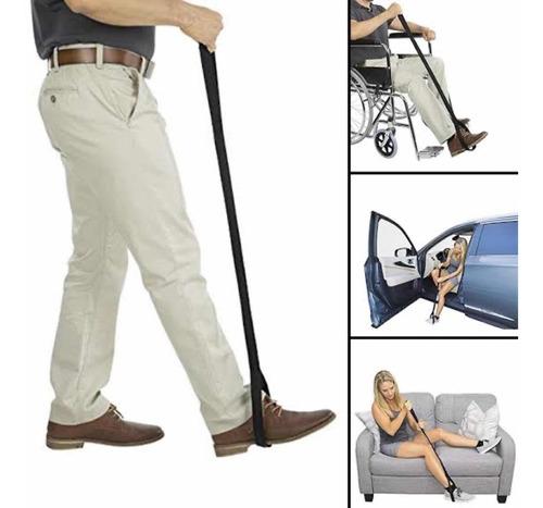 Alça Levantadora De Pernas Para Mobilidade Reduzida