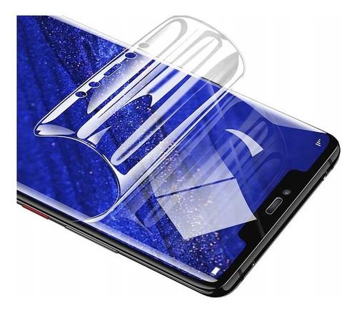 Lamina Hidrogel Galaxy S21 Nanotec De Fácil Instalación