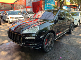 Porsche Cayenne Turbo V8 2008 Factura Original Impecable