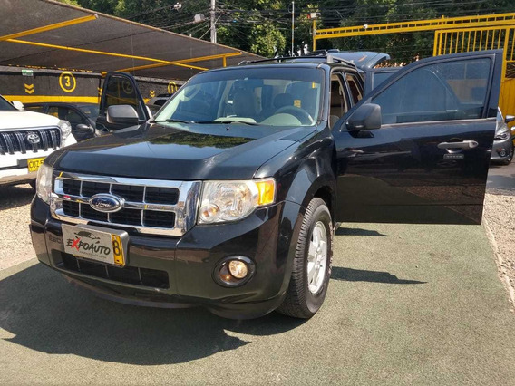 Ford Escape Xlt At 2009