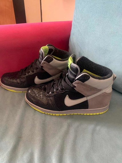Nike Dunk High Premium 38 7 24 Cm