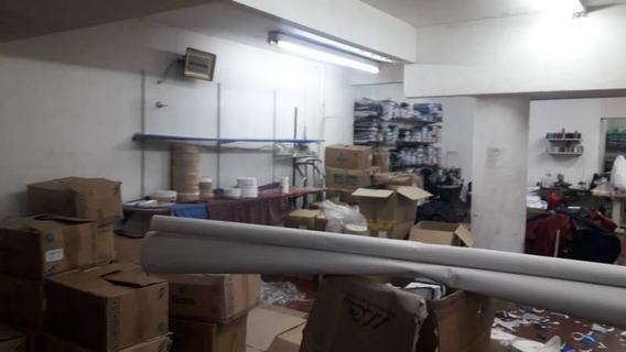 Venta De Comercio En Almagro