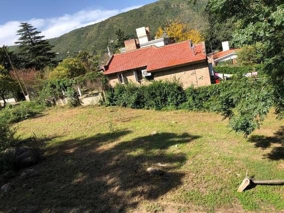 Villa Carlos Paz, Lote En Venta!