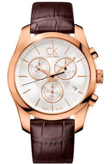 Relógio Calvin Klein - K0k27620 - Strive