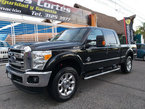 Ford F-250 6.7l Super Duty Diesel 4x4 At, 20,000km,credito