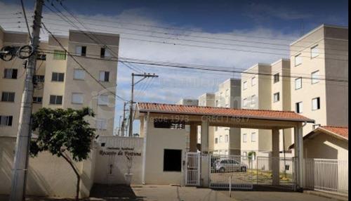 Apartamento Para Aluguel Em Recanto Fortuna - Ap012732