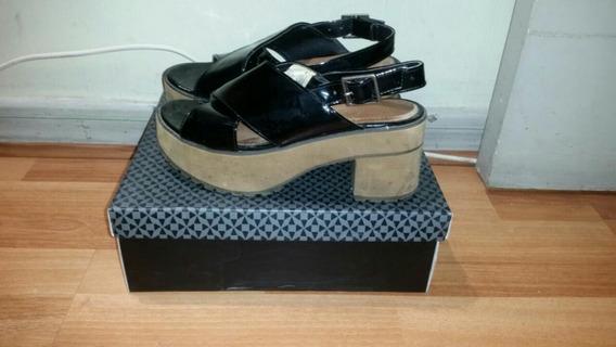 Zapatos Barbados 38