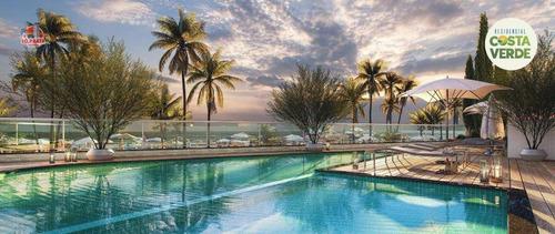 Imagem 1 de 19 de Apartamento Com 2 Dormitórios À Venda, 80 M² Por R$ 374.000,00 - Vila Atlântica - Mongaguá/sp - Ap2634