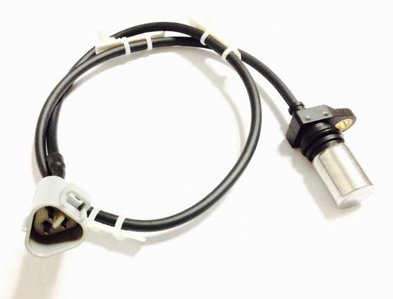 Sensor De Rotação Do Virabrequim Hilux 2.5/3.0 16v 05/