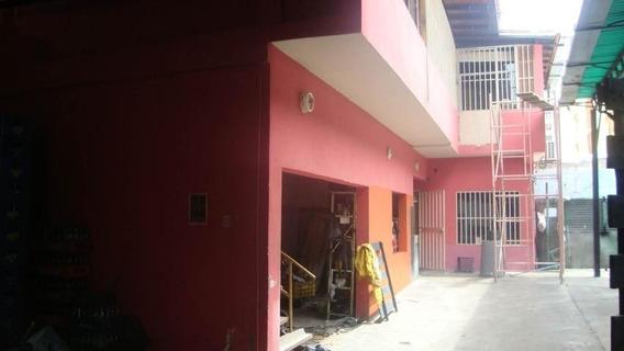 Galpon Con Casa Y Oficinas En Venta Barquisimeto 04245067576