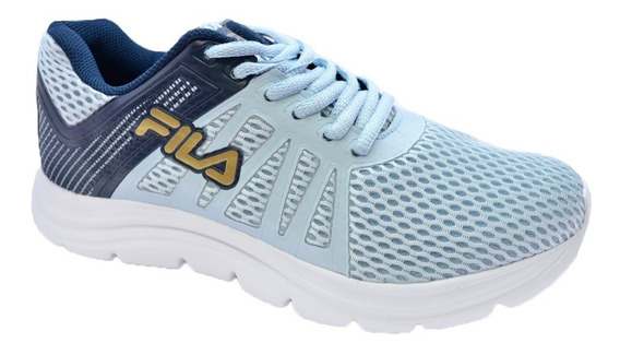 Zapatillas Fila Running Finder W Mujer Vs Colores Abc Deport