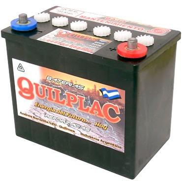 Bateria Auto Quilplac 12v X 50ah Honda Crv.